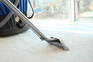 Carpet Steam Cleaning in Lyndhurst by A Friendly Carpet Cleaning & Restoration LLC