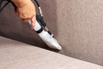 Tompkinsville Sofa Cleaning by A Friendly Carpet Cleaning & Restoration LLC
