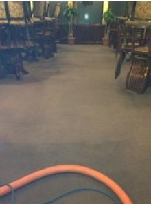 Commercial Carpet Cleaning in Canal Street