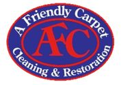 Carpet Cleaning by A Friendly Carpet Cleaning & Restoration LLC